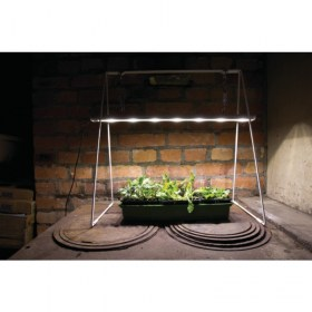 Pflanzenlampe Growlight Duo